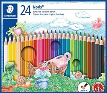 Pastelli Colorati Staedtler