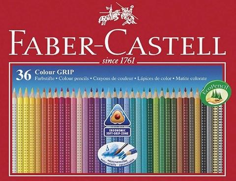 Pastelli Faber Castell Acquerellabili
