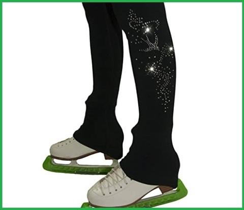Pattinaggio sul ghiaccio pantaloni