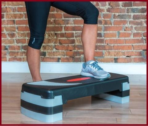 Pedana esercizi step
