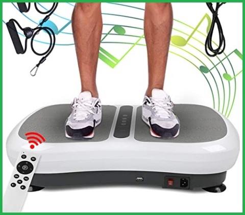 Pedana oscillante fitness