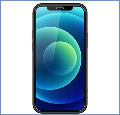 Pellicola iphone 12 pro