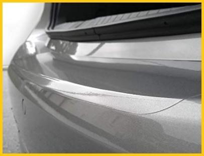 Pellicole Auto Pretagliate Trasparente