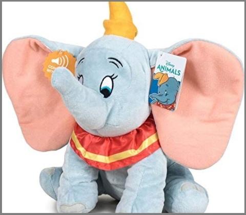 Peluche Disney Dumbo