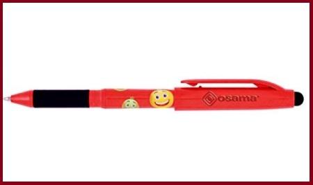 Penne cancellabili rosse