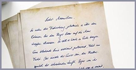 Pergamena a5 antica