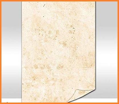 Carta pergamena a5 per stampanti