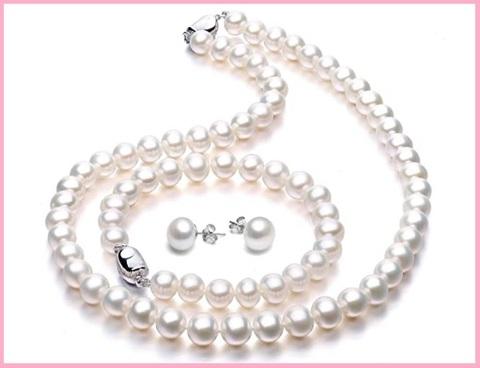 Perle gioielli donna