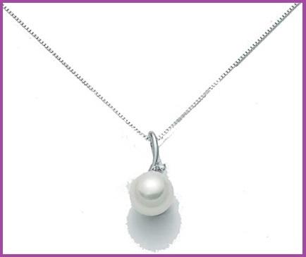 Gioielli perle miluna