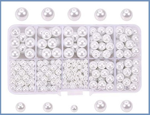 Perle per bigiotteria