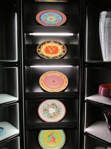 Piatti Colorati In Ceramica