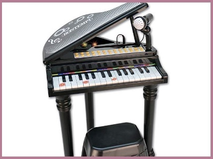 Pianoforte Bontempi Elettronico