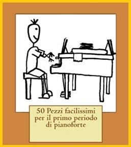 Spartiti pianoforte bambini