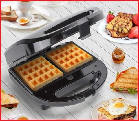 Piastra per waffle slim