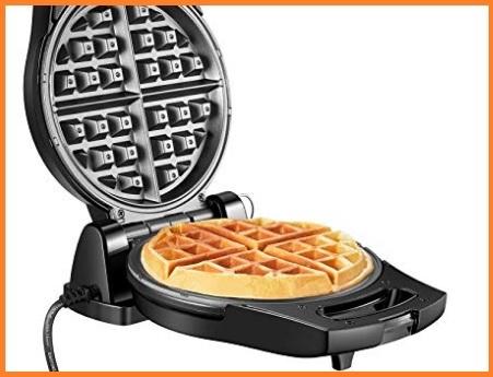 Piastra per waffles acciaio inossidabile