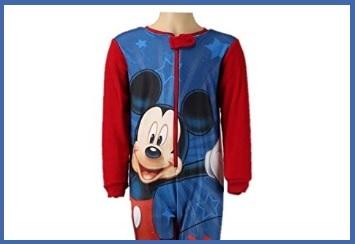 Pigiama Intero Disney Bambino