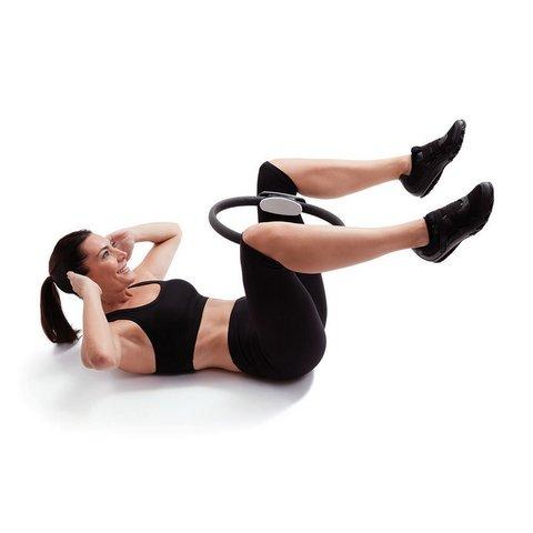 Pilates ring con doppia impugnatura