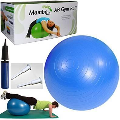 Palla per ginnastica pilates