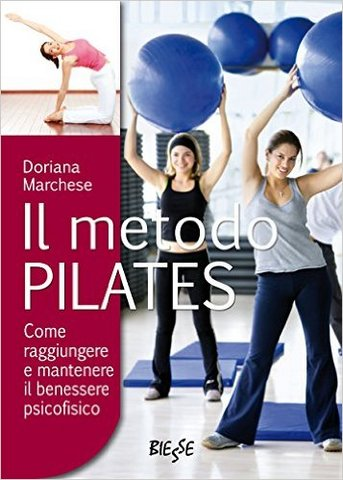 Il Mat  Work Metodo Pilates