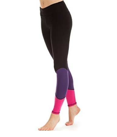 Leggings Per Praticare Yoga O Attività Sportiva