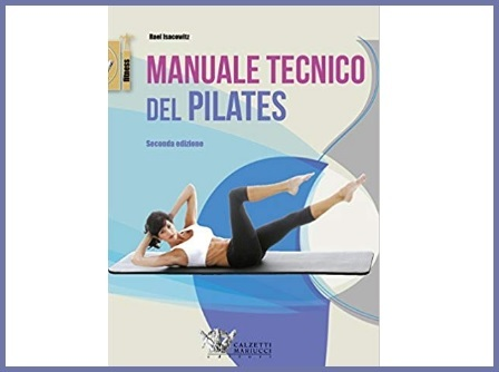 Pilates Matwork Libri