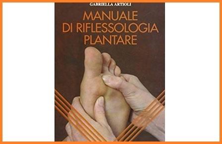 Riflessologia plantare libri