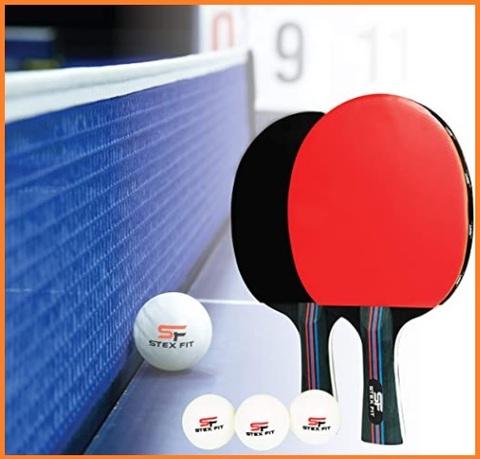 Ping pong racchetta professionale