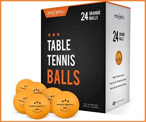 Ping pong palline