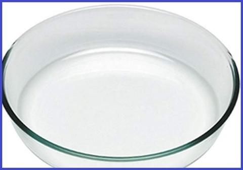Pirofila vetro forno multifunzione