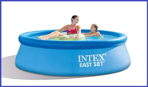 Piscine Gonfiabili Alte Intex