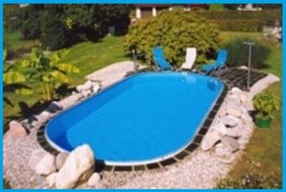 Piscine interrate prefabbricate grandi sconti piscine fuori terra offerte speciali - Offerte piscine fuori terra ...