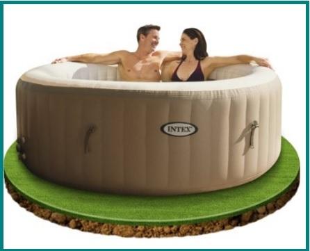 Come funzionano i filtri per piscine vasche idromassaggio