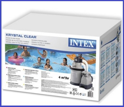 Pompe per piscine intex online