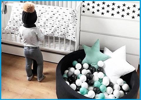 Palline per piscina per bambini