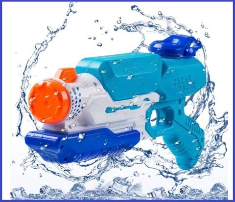 Pistola acqua bambini