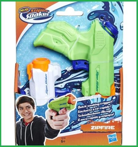 Pistola giocattolo acqua