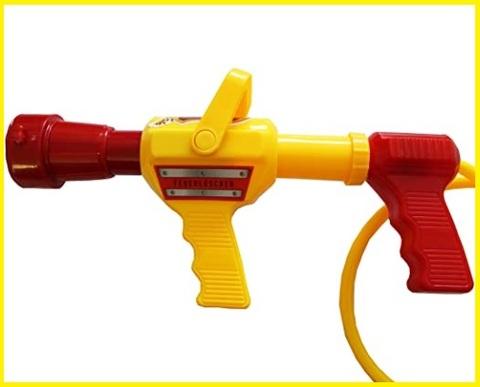 Pistola acqua giocattolo