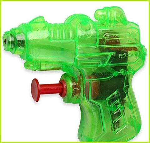 Pistola acqua piccola
