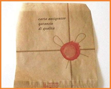Pizza E Piadine Sacchetti