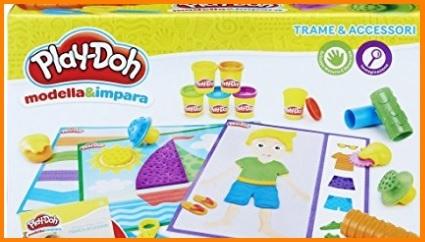 Play doh attrezzi per bambini