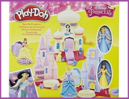 Playdoh principesse disney colorate - Sconto del 4%, playdoh principesse | Grandi Sconti
