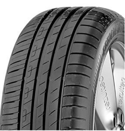 Pneumatici goodyear performance grip