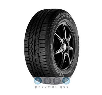 General tire pneumatici per l'inverno 235/60r17