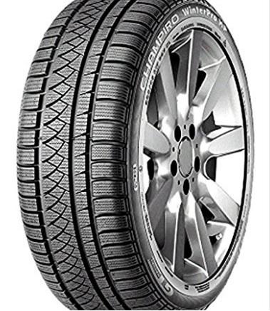 Gt radial winterpro 245/45r18 hp 100v
