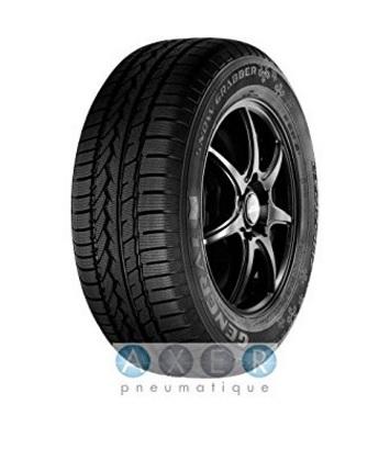 Pneumatici snow grabber general tire