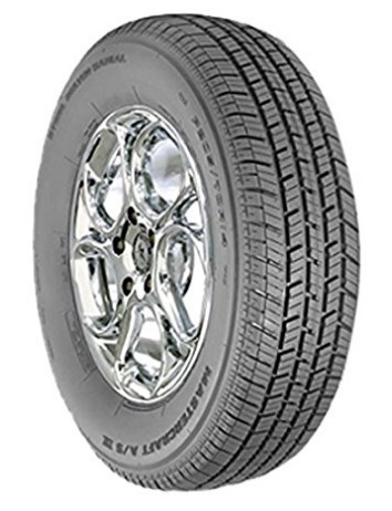 Pneumatici mastercraft 4 stagioni radial tire