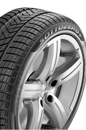 Pneumatici pirelli invernali 215/55r16