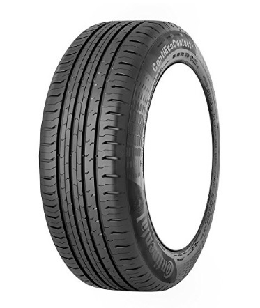 Pneumatico eco contact 5 continental tire