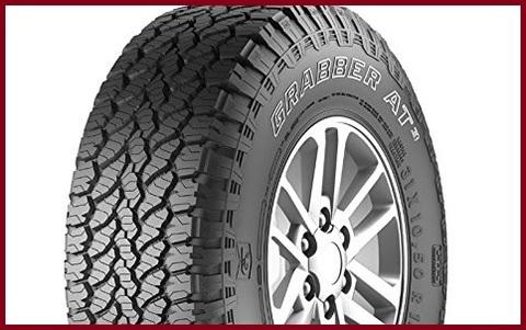General tire pneumatici 4 pezzi