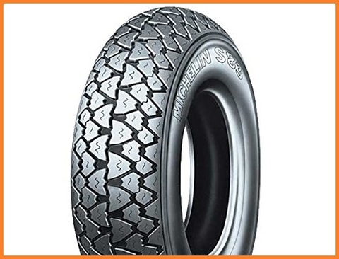 Gomme michelin 100 90 10